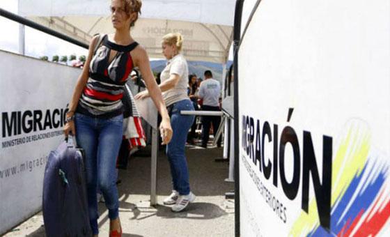 Trinidad y Tobago abrirá registro para que venezolanos trabajen legalmente
