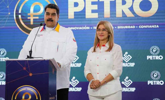 """Los primeros 100 días del """"Plan Soberano"""" de Maduro"""
