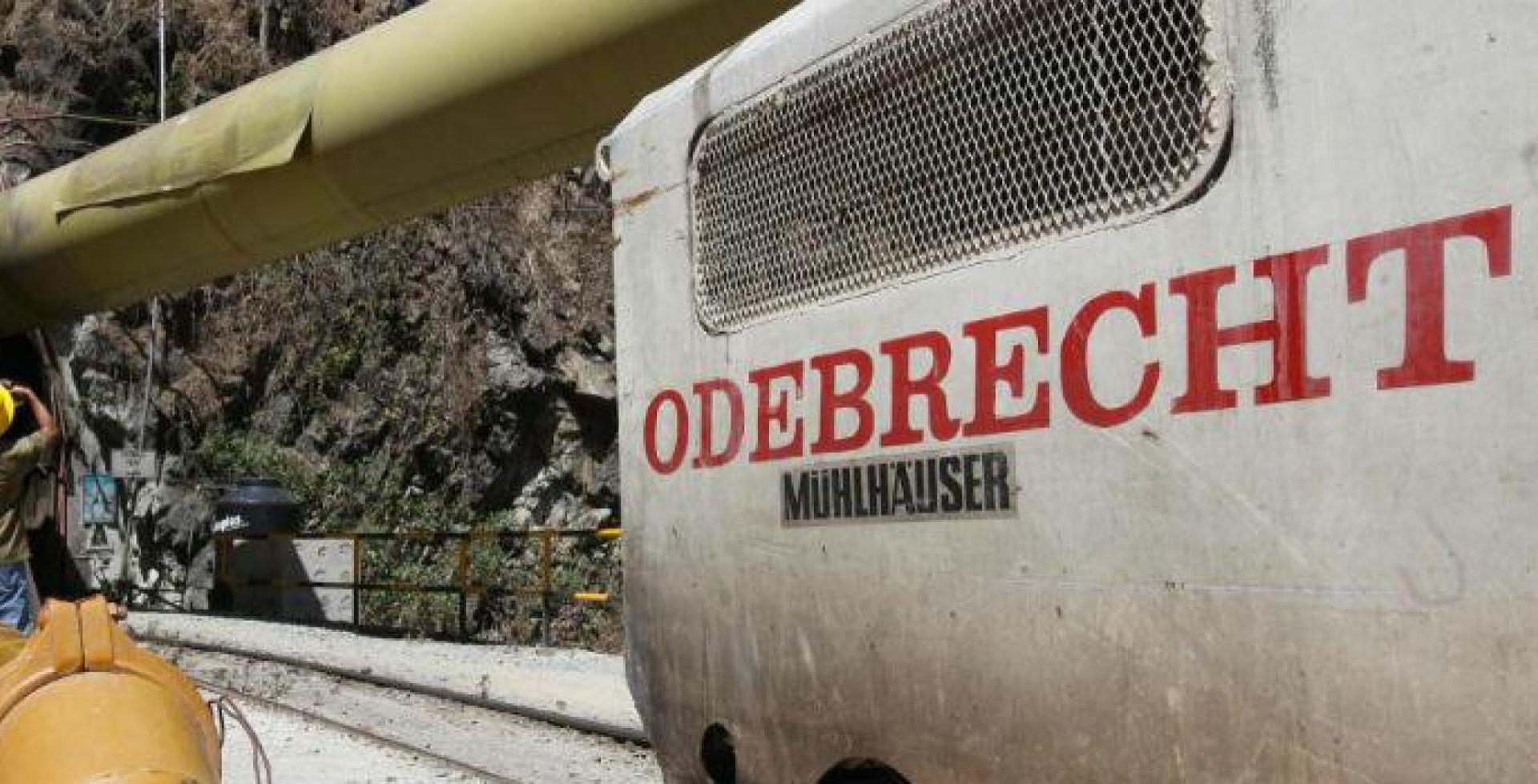 En Venezuela continúa la impunidad en caso Odebrecht pese a millonarios sobornos confesados