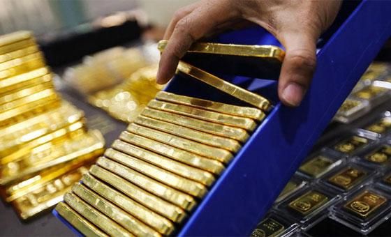 Reuters: BCV venderá 15 toneladas de oro a Emiratos Árabes