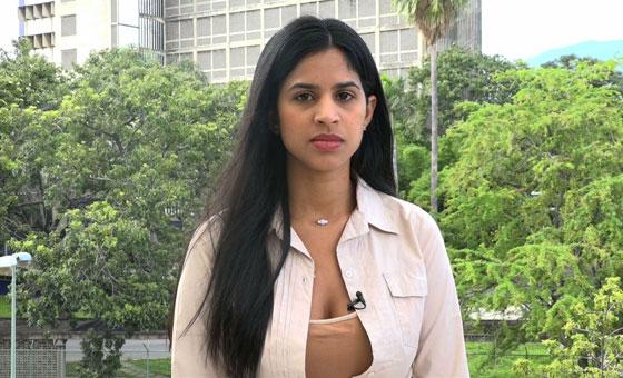 Jóvenes se suman al Congreso Venezuela Libre acordar soluciones a la crisis