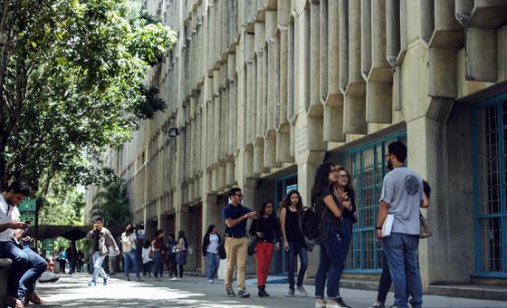 UCAB es certificada como una de las 3 mejores universidades de Venezuela