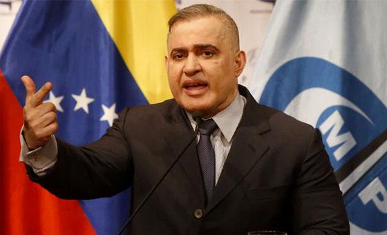 Ministerio Público inicia investigaciones contra Alejandro Andrade por corrupción
