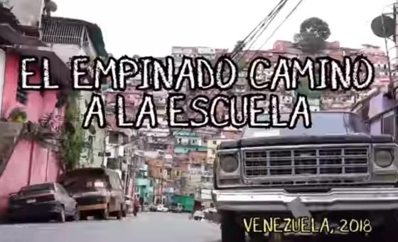 Cecodap presenta el documental