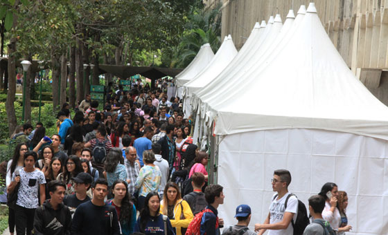 Tercera Feria del Libro del Oeste de Caracas abre como encuentro de perseverancia y permanencia