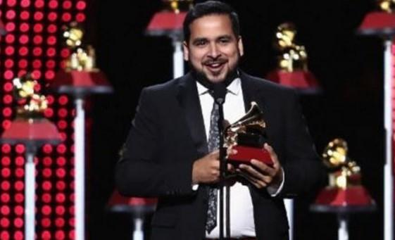 Tres venezolanos se alzaron con estatuillas del Latin Grammy