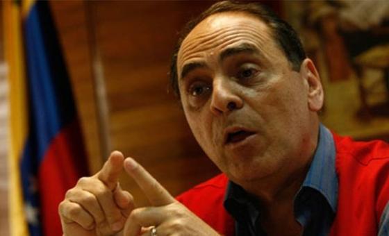 Ex ministro de Chávez pide no repatriar capitales confiscados a Alejandro Andrade
