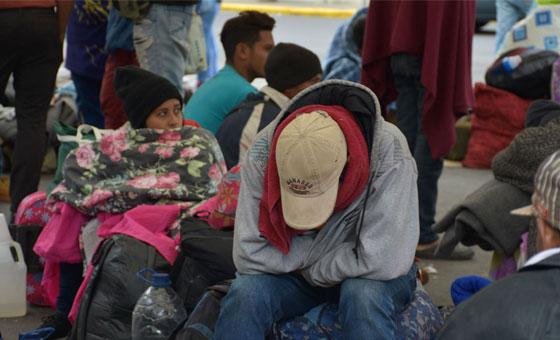Segunda reunión técnica sobre migración venezolana se hará la próxima semana en Quito