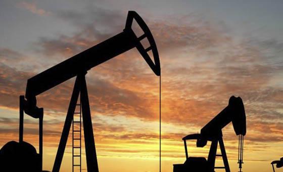 Petróleo venezolano cerró la semana en 54,31 dólares
