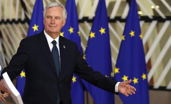 Unión Europea aprueba acuerdo del Brexit