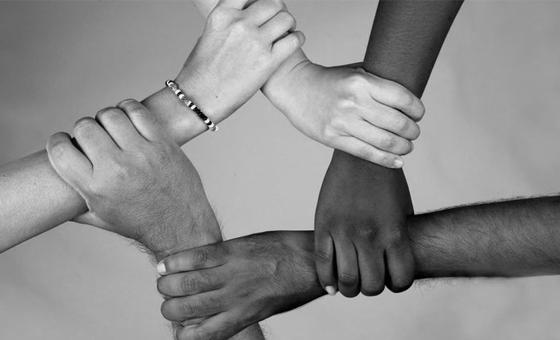 Unidad estúpido, unidad, por Carlos Valero