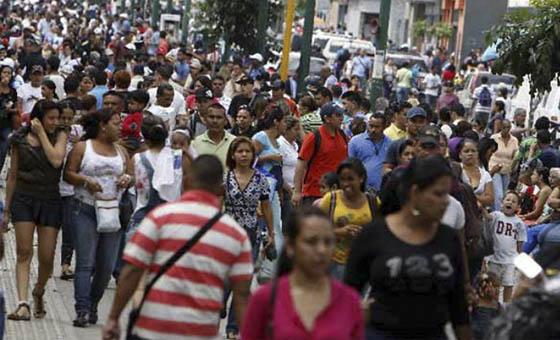 Caracas entre las cuatro ciudades más violentas de la región en índice del BID