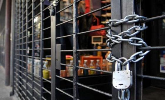 Consecomercio calcula que 40 % de los negocios cerró en 2018