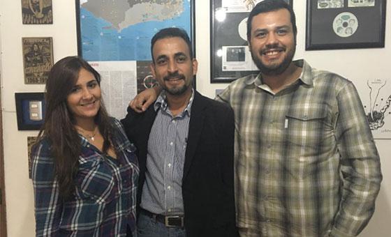 Humano Derecho con: Eduardo Torres, representante del Centro para la Paz y los Derechos Humanos Padre Luís María Olaso de la UCV