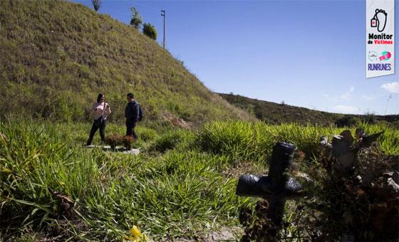 #MonitorDeVíctimas | Riña entre primos deja a un muerto en el kilómetro 2 de El Junquito