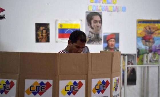 Centro de Estudios Políticos y Gobierno UCAB: 64,6% de los venezolanos votarían si hay elecciones presidenciales