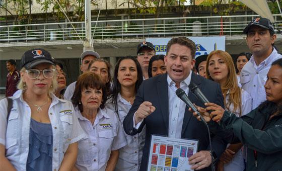 TSJ suspende recaudación de impuestos con anclaje al dólar en Chacao