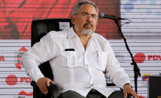 """Hijo de exministro Nelson Martínez considera que su fallecimiento """"fue provocado"""""""
