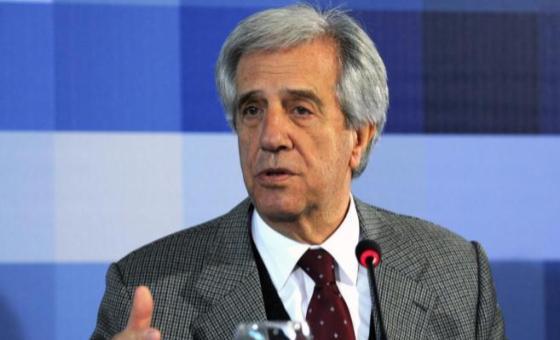 Vázquez: Uruguay seguirá condenando las violaciones de DDHH en Venezuela