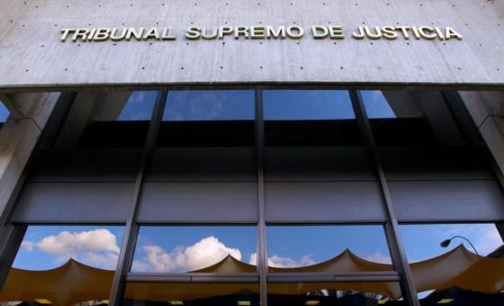 TSJ ratifica sentencia condenatoria por homicidio de Geraldine Moreno