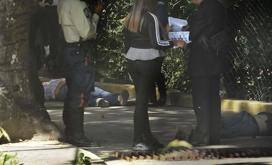 #MonitorDeVíctimas | Víctimas del triple homicidio en El Marqués eran de Calabozo