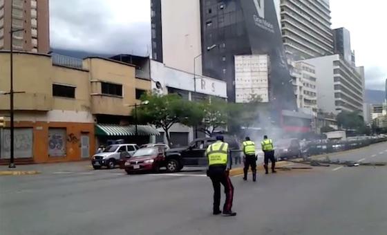 #MonitorDeVíctimas | Familiares de hombre muerto en supuesto tiroteo con Polichacao desmienten versión policial