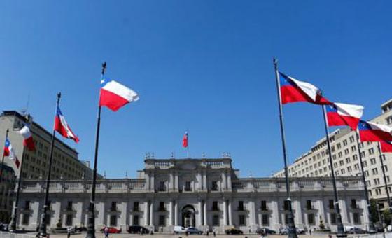 """Suspenden marcha """"antimigrantes"""" convocada en Chile"""
