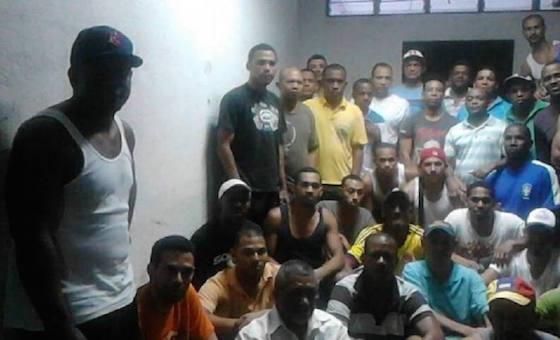 ONU pide a Venezuela liberación de 59 colombianos detenidos arbitrariamente