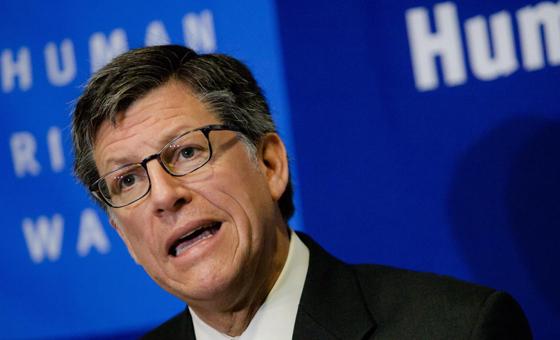 """HRW le pide a la ONU crear una comisión para investigar los """"abusos"""" del gobierno venezolano"""