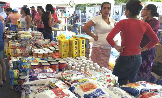 Gobierno publica precios acordados para 29 productos