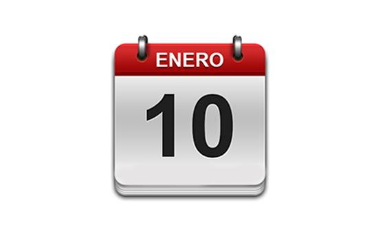 Apuntes sobre el 10 de enero, por Carlos Patiño