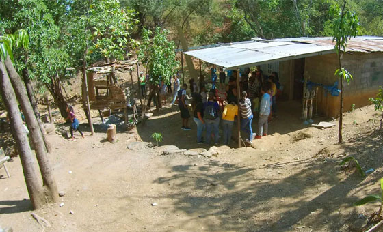 #MonitorDeVíctimas | Faes mató a tres jóvenes señalados de quemar casa de la alcaldesa de El Tocuyo