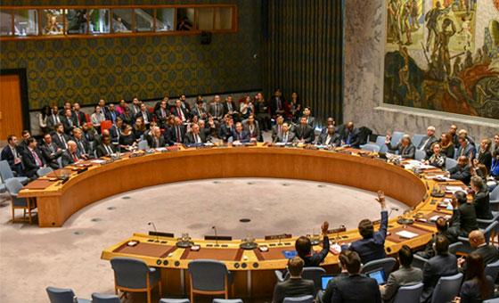 ONU ofreció ampliar su ayuda en respuesta al apagón en Venezuela