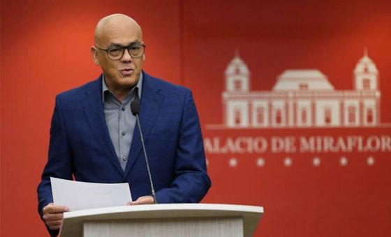 Jorge Rodríguez: Más de tres millones de personas se movilizaron en Navidad