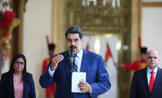 Juramentación de Maduro no contará con la presencia de Xi Jinping