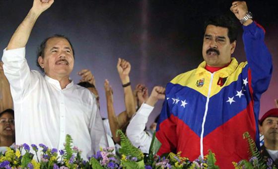 Préstamos de Venezuela a Nicaragua se desplomaron 73,4 %
