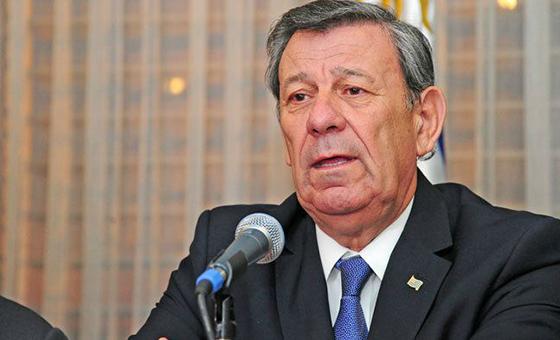 Canciller de Uruguay dice que el Grupo de Lima no es nadie para desconocer a Maduro