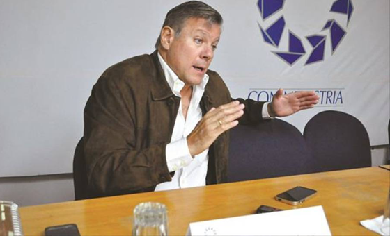 Conindustria: Industria venezolana ha caído 95 % desde que gobierna chavismo