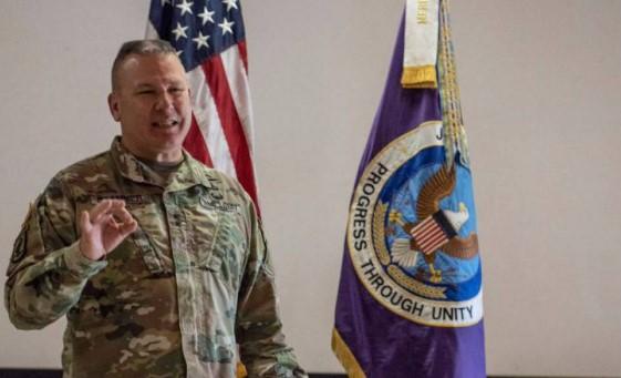 Alto mando militar de EEUU llega a Bogotá para revisar temas fronterizos
