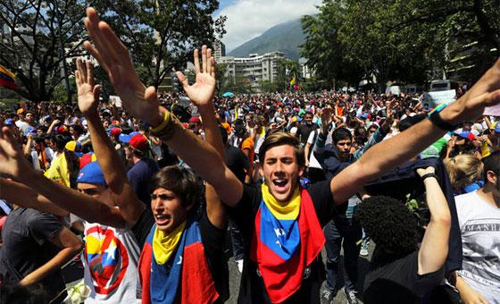 OVV: Cada día 40 jóvenes mueren a causa de la violencia