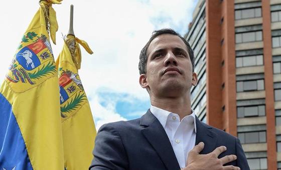 Guaidó solicitó reunión con defensores de DDHH para buscar responsables de asesinatos en protestas