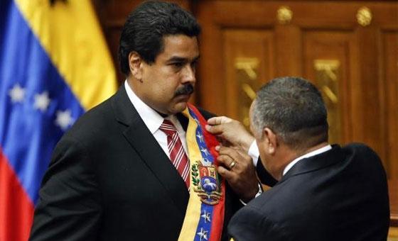 ¿Nicolás who? Mientras Maduro no es reconocido por 60 países, Guaidó ya es apoyado por 54