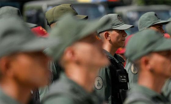 El dilema civil sobre lo militar, por Asdrúbal Aguiar