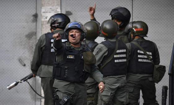 Venezuela debe reformar proyecto de Ley de Amnistía