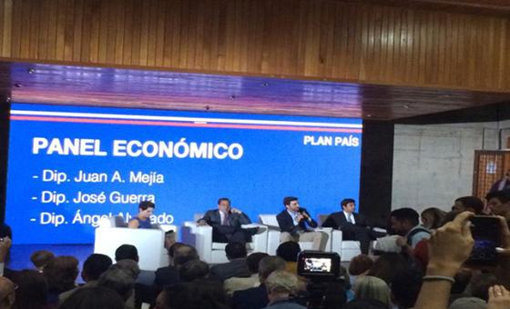 Plan-País: ¿programa económico o discurso político?, porAntonio José Monagas