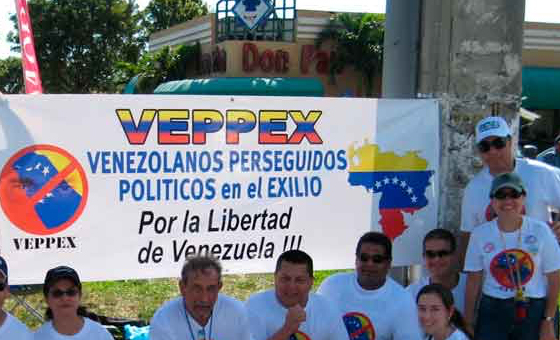 """Exiliados piden a Juan Guaidó congelar """"bienes de corruptos"""" en el exterior"""