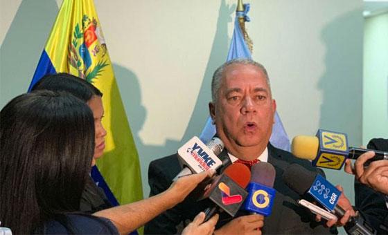 Contraloría ordenan auditoría patrimonial a Juan Guaidó