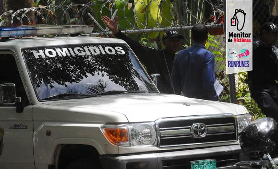 #MonitordeVíctimas | Asesinan a dos militares secuestrados en la Cota 905