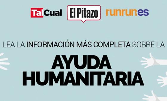 Minuto a Minuto: Sigue aquí todas las incidencias de la entrada de la ayuda humanitaria a Venezuela #23Feb