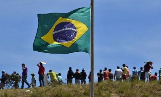 Japón donó 3,6 millones de dólares para atender la migración venezolana en Brasil